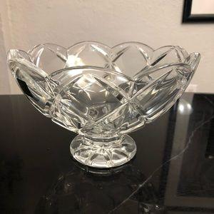 Waterford Marquis pedestal bowl
